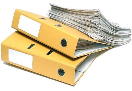 Экспертиза документов