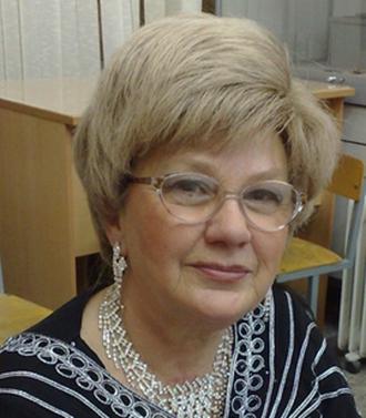 Нина Евгеньевна