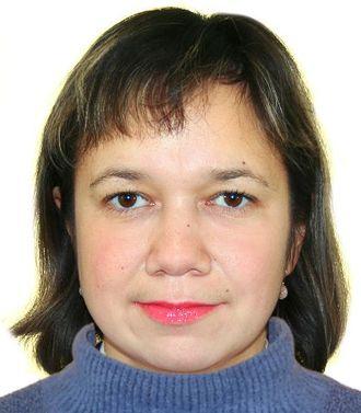 Гульнара Гальфировна